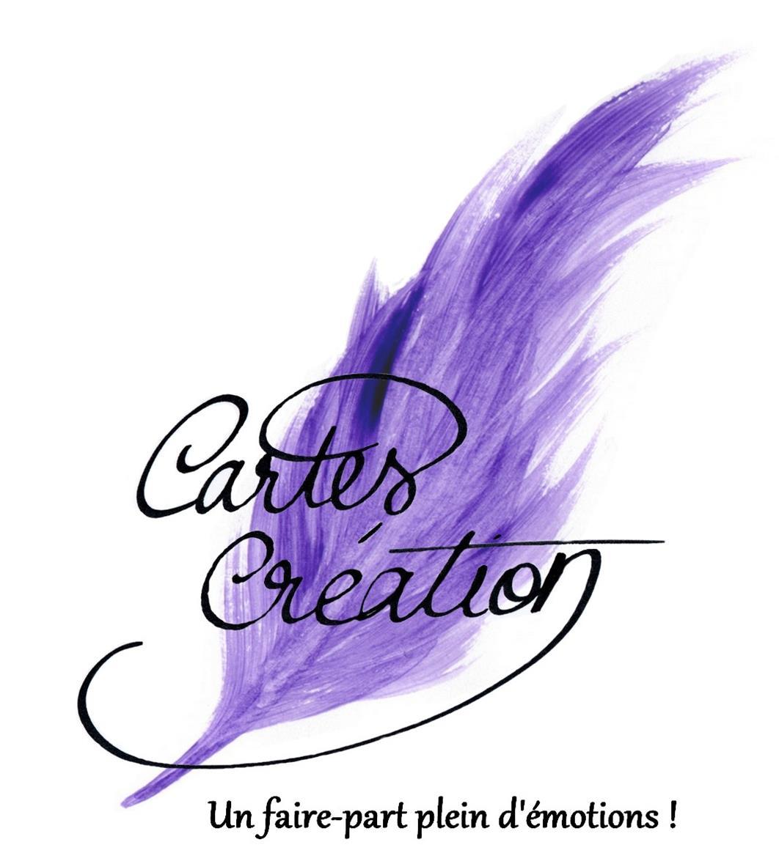 Logo de Cartes Création
